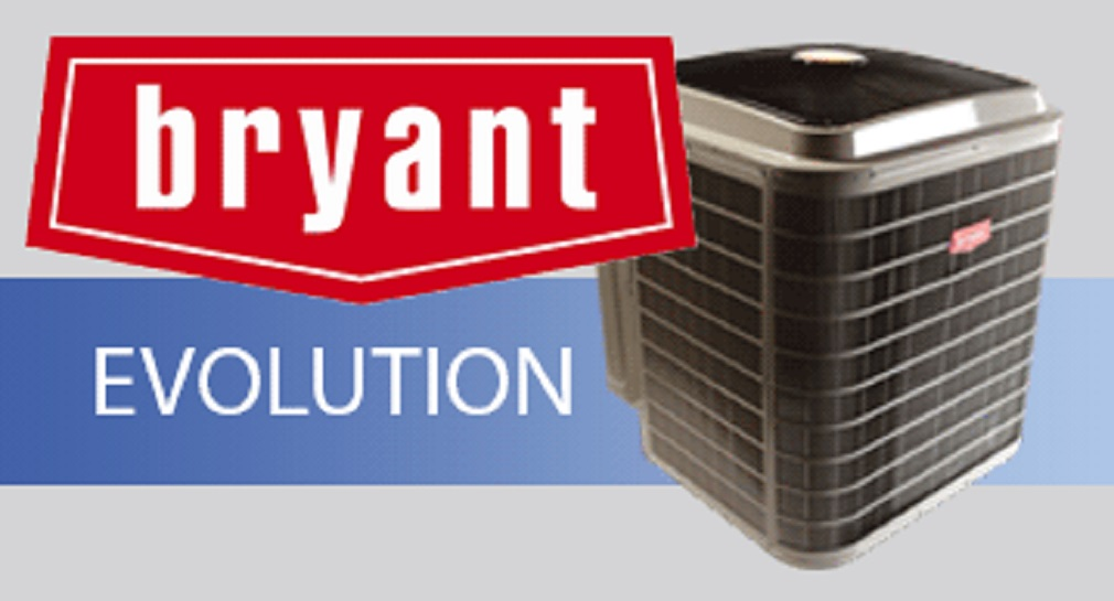 Bryant Evolution Systems